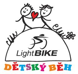 Dětský běh LightBIKE